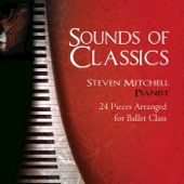 Sounds of Classics: 24 Pieces Arranged for Ballet Class