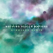 Mr. Probz - Nothing Really Matters (Afrojack Remix Radio Edit)  arte