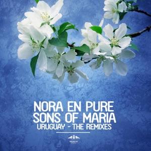 Sons Of Maria, Nora En Pure - Uruguay (Edx'S Dubai Skyline Remix)