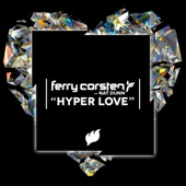Hyper Love (feat. Nat Dunn) [Radio Edit] - Single