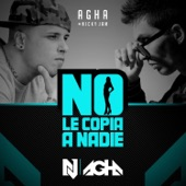 No Le Copia a Nadie (feat. Nicky Jam) - Single