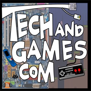 tech and games