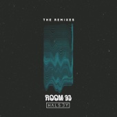 Room 93: The Remixes - Single cover art
