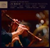 St. Matthew Passion, BWV 244, Pt. 2: Erbarme dich, mein Gott