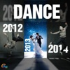 Dance 2012, 2013 and 2014