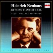 Rondo in A Minor, K. 511 - Heinrich Neuhaus