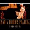 Historia de Mi Vida - Single, María Dolores Pradera