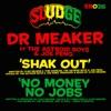 Shak Out (feat. Astroid Boys & Joe Peng) - EP ジャケット写真