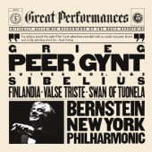 Peer Gynt Suite No. 1, Op. 46: IV. In the Hall of the Mountain King - Leonard Bernstein & New York Philharmonic