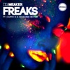 Freaks (feat. Cappo D and Sharlene Hector) [Remixes] - EP ジャケット写真