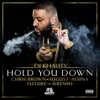 Hold You Down (feat. Chris Brown, August Alsina & Jeremih)