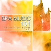 Spa Music 101 - Relaxation Songs for Mindfulness & Brain Stimulation, Ultimate Wellness Center Sounds, REM Deep Sleep Inducing, Regulate Sleeping Pattern