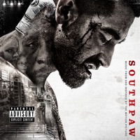 Southpaw - Official Soundtrack