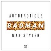 Badman - Single cover art
