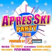 Après Ski Party 2016 powered by Xtreme Sound