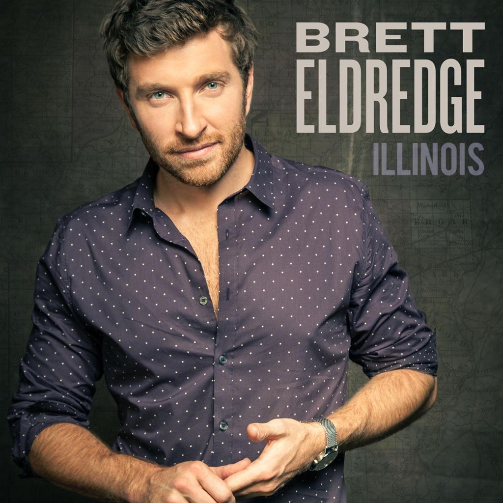 Brett Eldredge - Wanna Be That Song,music,Wanna Be That Song,Brett Eldredge