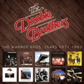 The Doobie Brothers - What a Fool Believes  artwork