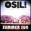 Summer Sun - Single, Oh Snap It's Luke!