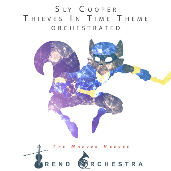Sly Cooper: Thieves in Time (Metal Version) - YouTube