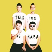 Walk the Moon - Shut Up and Dance artwork