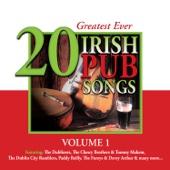 20 Greatest Ever Irish Pub Songs, Vol. 1