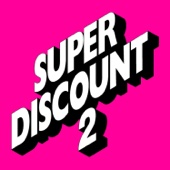 Super Discount 2 cover art