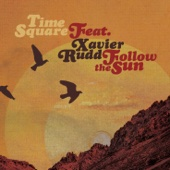 Follow the Sun (feat. Xavier Rudd) [Black Box Radio Edit]