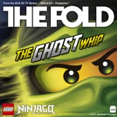 Lego Ninjago - The Ghost Whip - The Fold