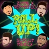 Roll Up (Sircut Remix) - Single