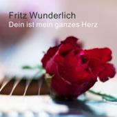 Fritz Wunderlich - Horch, die Lerche singt im Hain Grafik