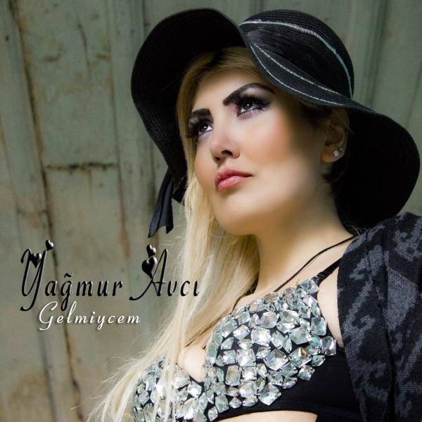 Gelmiycem - EP Yağmur Avcı CD cover