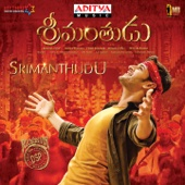 Srimanthudu (Original Motion Picture Soundtrack) - EP