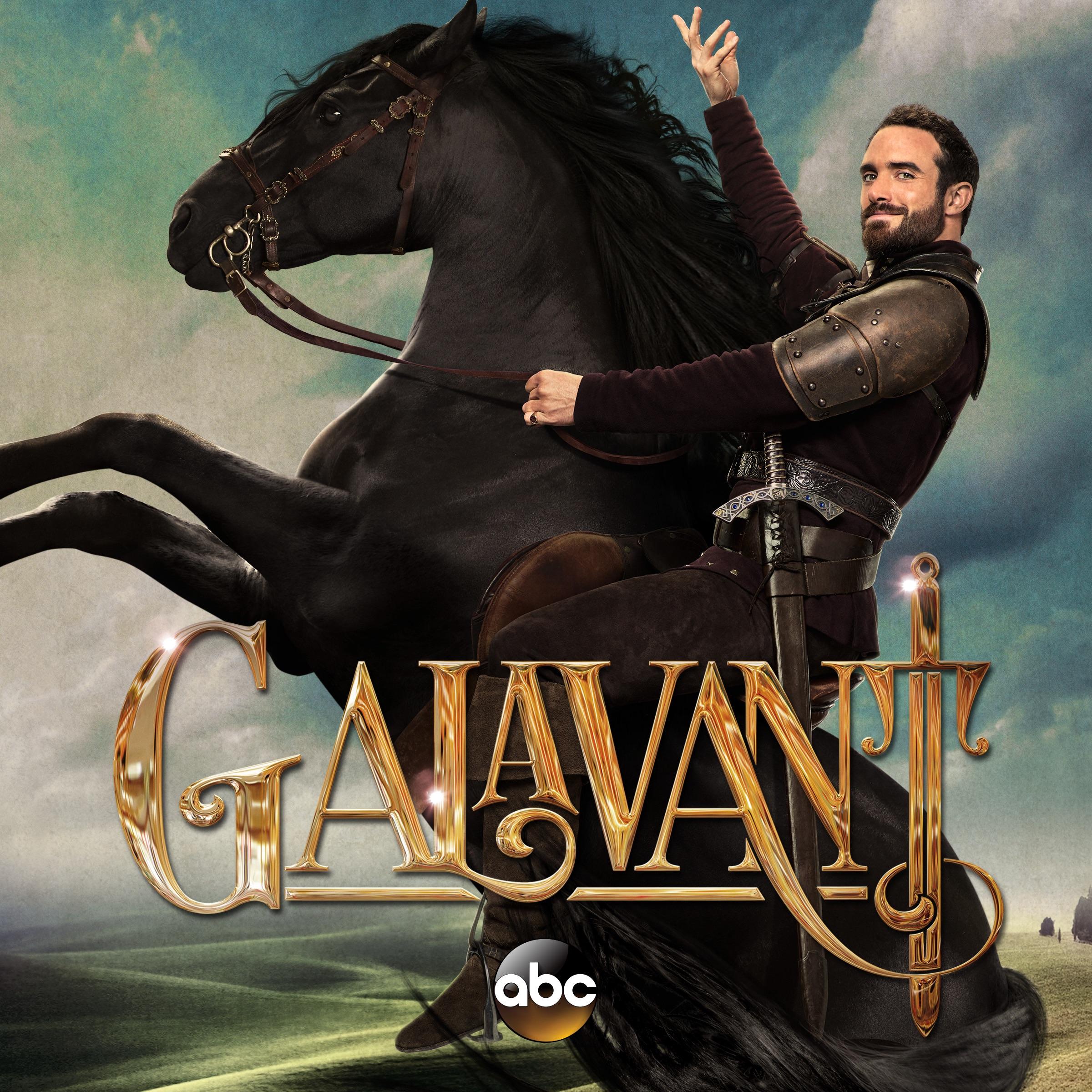 2400x2400sr Jpg: Galavant, Season 1 On ITunes