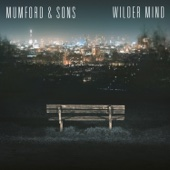 Mumford & Sons - Wilder Mind artwork