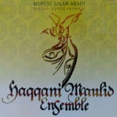 Menuju Jalan Abadi - Haqqani Maulid Ensemble