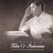 Symphonic Tales of Indonesia