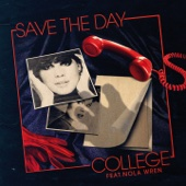 Save the Day - EP cover art