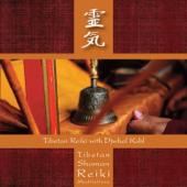 Tibetan Shaman Reiki Meditations (1)