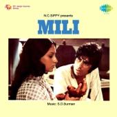 S. D. Burman - Mili (Original Motion Picture Soundtrack) - EP artwork