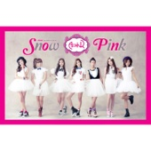 Snow Pink - EP