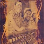 """Contigo Perú - Arturo """"Zambo"""" Cavero & Oscar Aviles"""