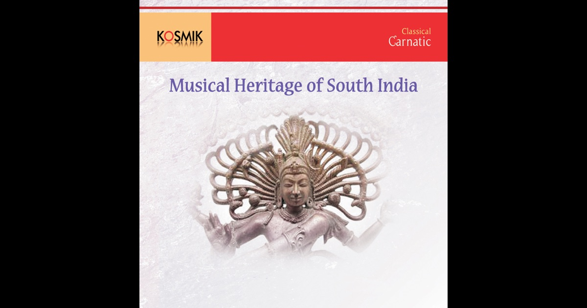an analysis of the south indian classical music