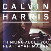 Thinking About You (feat. Ayah Marar) [Remixes] cover art