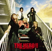 Download JAM Project - The Hero!! - Ikareru Kobushini Hiwo Tsukero
