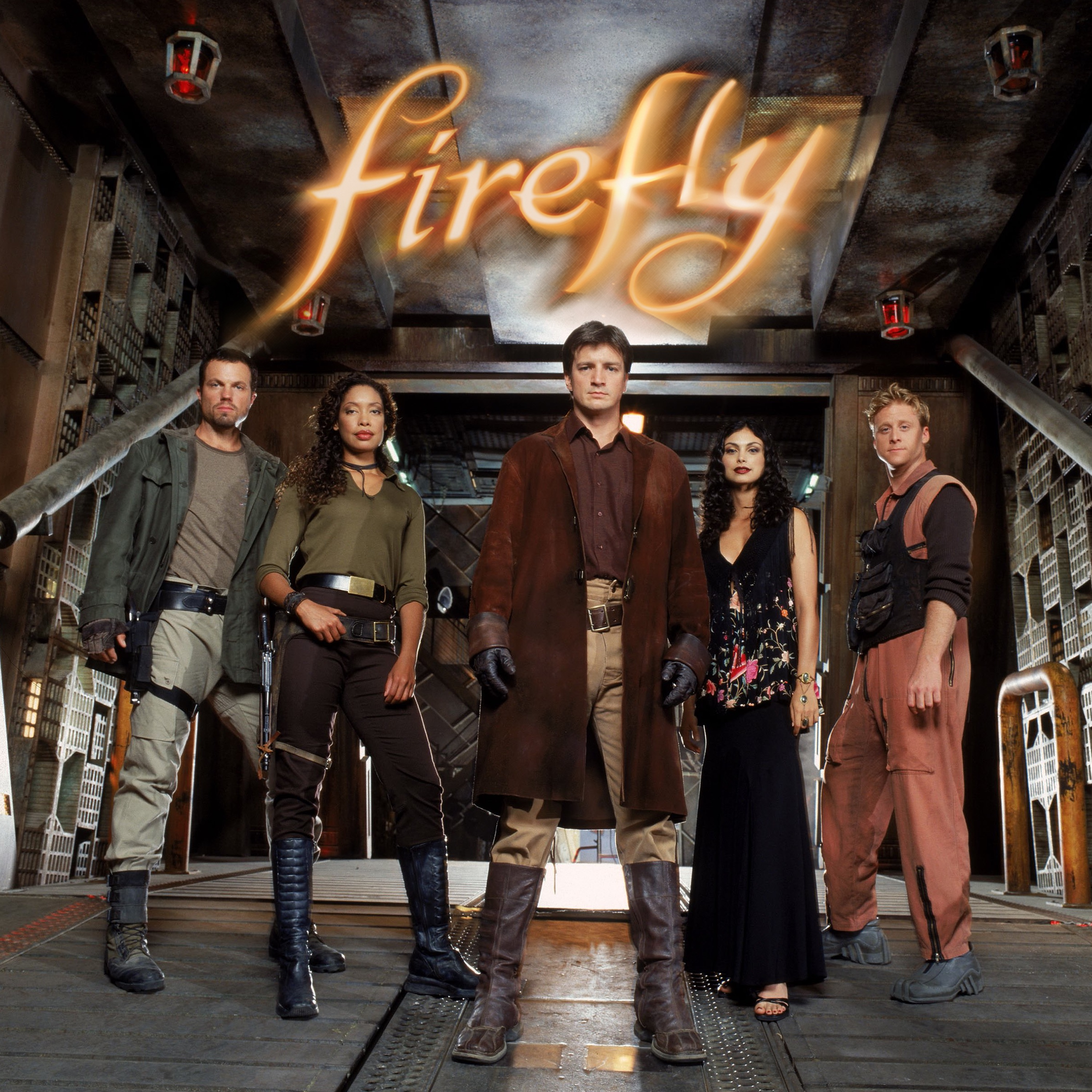 firefly  the complete series on itunes