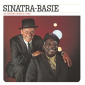 Sinatra-Basie: An Historic Musical First cover art