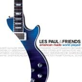 Les Paul & Steve Miller - Fly Like An Eagle (2005) artwork