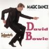 Magic Dance (A Dance Mix) - EP, David Bowie