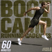 Boot Camp Running Cadences: 60 Minutes of Real Running Cadences Used By the Army, Marines, Navy, and Air Force