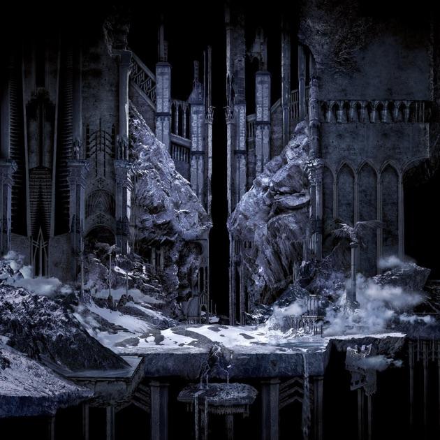 Count the Dead - Single by Abbath